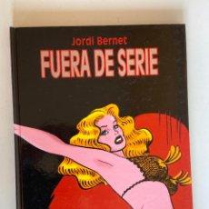 Cómics: FUERA DE SERIE BERNET. Lote 228249992
