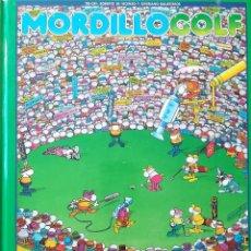 Cómics: MORDILLOGOLF. Lote 228687380