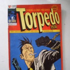 Cómics: GLENAT TORPEDO 1936 Nº 8 FEBRERO 1995. Lote 230516915