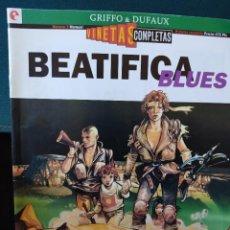 Comics: REVISTA VIÑETAS COMPLETAS Nº 3 BEATIFICA BLUES. Lote 230522355