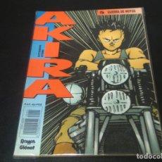 Comics: AKIRA 5 GLENAT. Lote 232549816