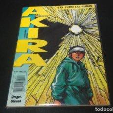 Cómics: AKIRA 18 GLENAT. Lote 232550235