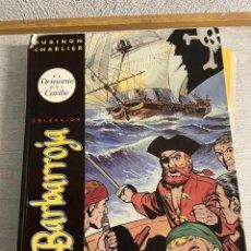 Cómics: BARBARROJA Nº 1 - HUBINON / CHARLIER. Lote 234312530