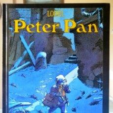 Cómics: PETER PAN Nº 1 - LONDRES (REGIS LOISEL) - GLENAT 2003 ''BUEN ESTADO''. Lote 236797465