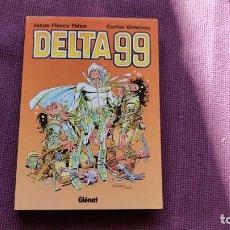 Comics: DELTA 99 INTEGRAL EN BUEN ESTADO.. Lote 237740920