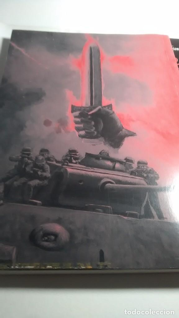 Cómics: Motofumi Kobayashi. El Caballero negro. Ediciones Glenat. 2011 - Foto 4 - 238878725
