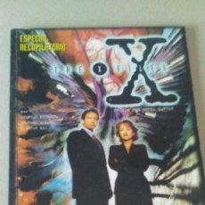 Cómics: THE X FILES ESPECIAL RECOPILATORIO. Lote 239669025