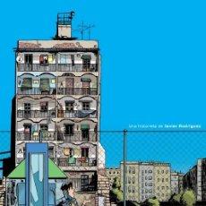 Cómics: WAKE UP (GLÉNAT, 2002) DE JAVIER RODRÍGUEZ. TAPA DURA. Lote 288100178