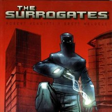 Comics: THE SURROGATES (GLÉNAT, 2007) DE BRETT WELDELE. 220 PÁGINAS. Lote 243216650