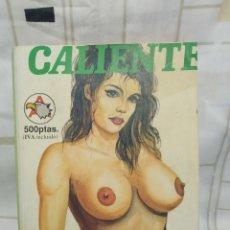Cómics: CALIENTE ÁLBUM 24. Lote 243490240