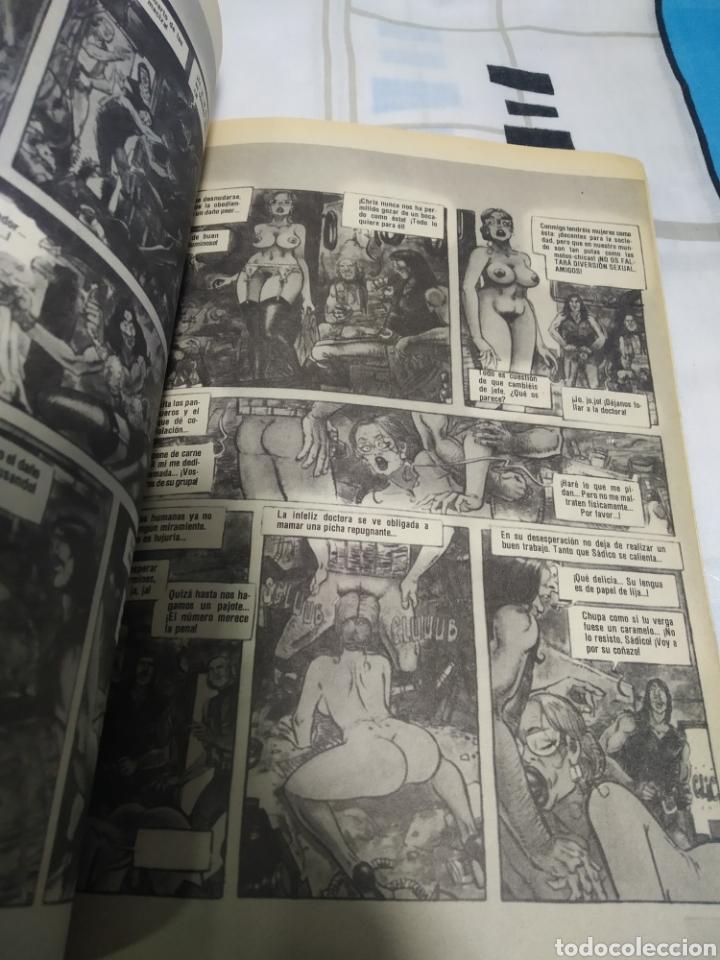 Cómics: 4 COMICS ERÓTICOS - Foto 5 - 243490955