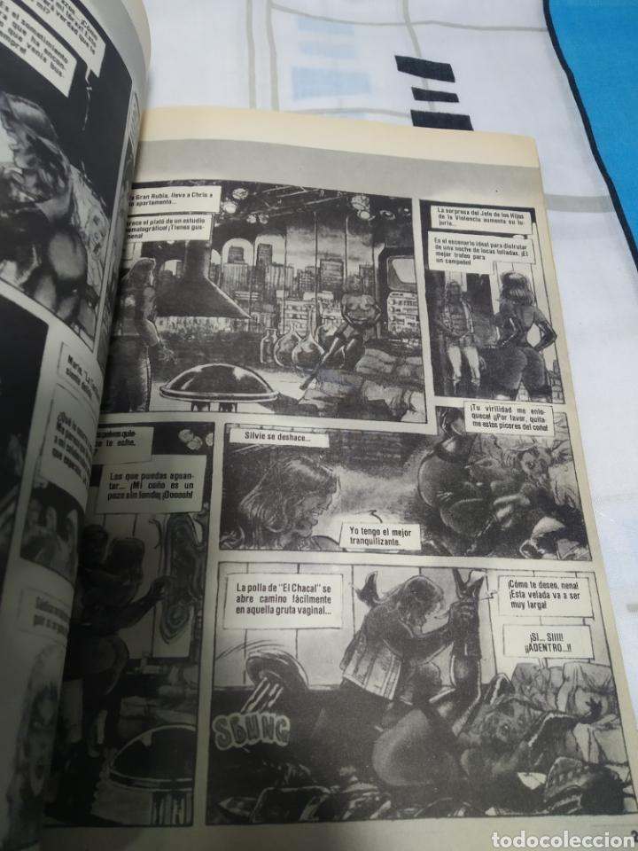 Cómics: 4 COMICS ERÓTICOS - Foto 6 - 243490955