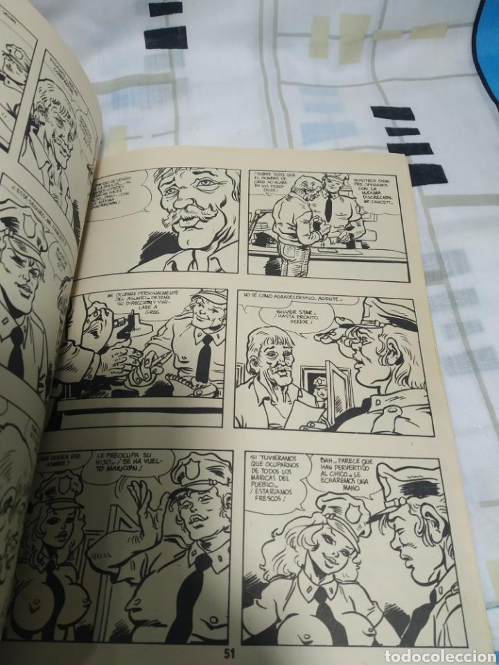 Cómics: 4 COMICS ERÓTICOS - Foto 10 - 243490955
