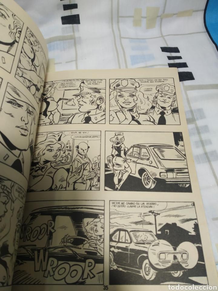 Cómics: 4 COMICS ERÓTICOS - Foto 12 - 243490955