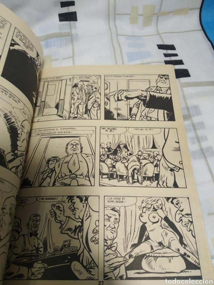 Cómics: 4 COMICS ERÓTICOS - Foto 13 - 243490955