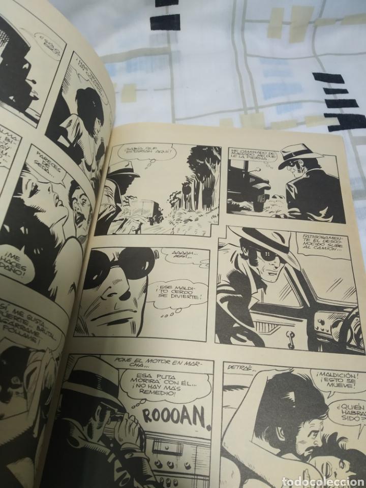 Cómics: 4 COMICS ERÓTICOS - Foto 17 - 243490955