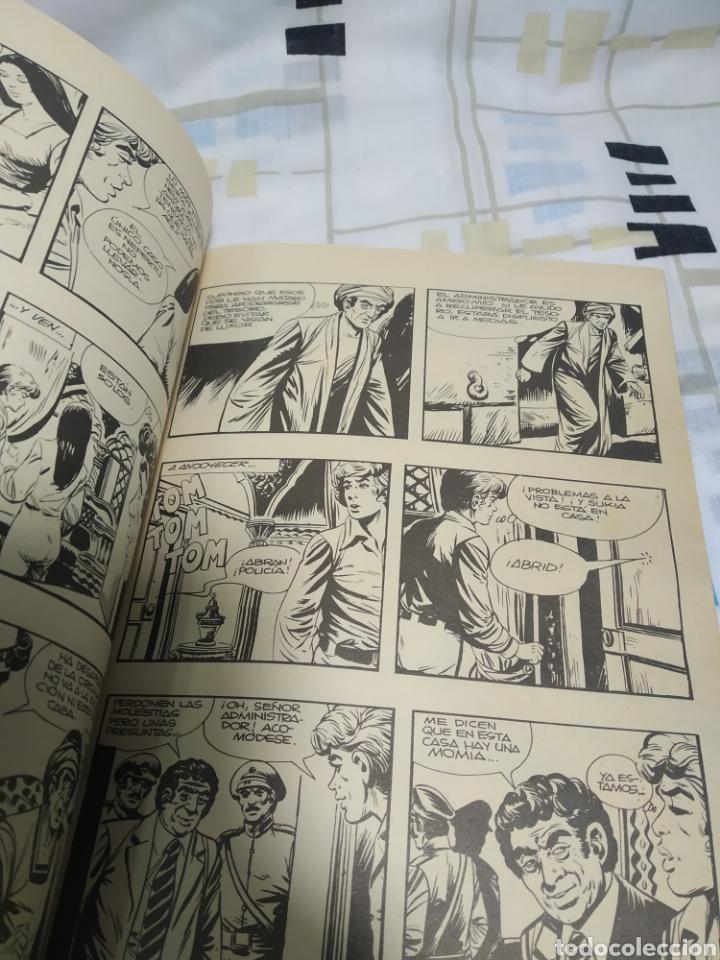 Cómics: 4 COMICS ERÓTICOS - Foto 18 - 243490955