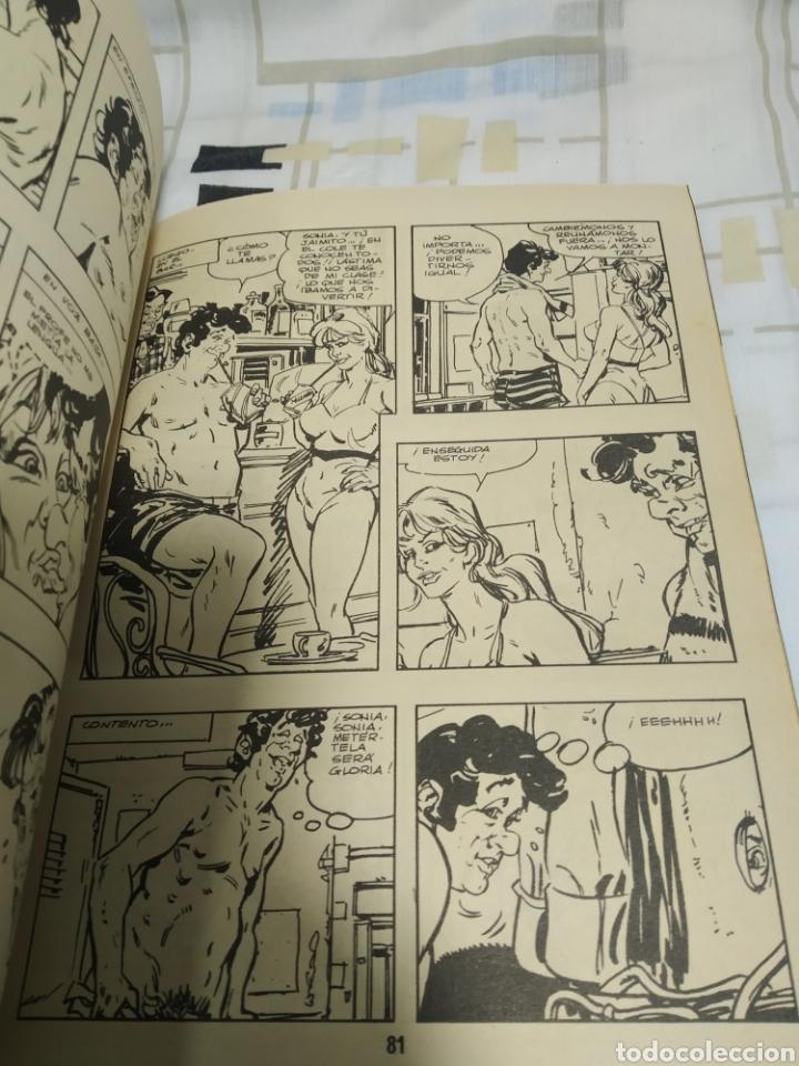 Cómics: 4 COMICS ERÓTICOS - Foto 22 - 243490955