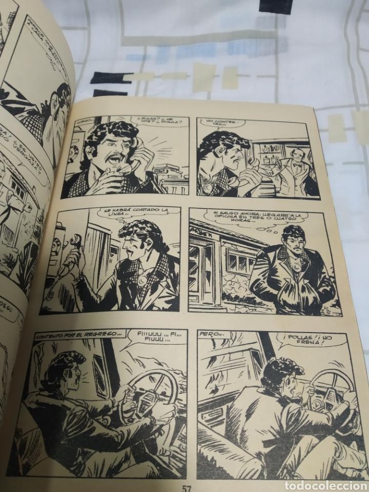 Cómics: 4 COMICS ERÓTICOS - Foto 23 - 243490955