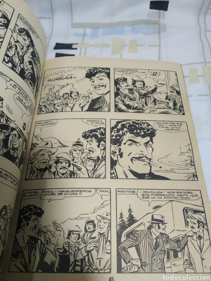 Cómics: 4 COMICS ERÓTICOS - Foto 24 - 243490955