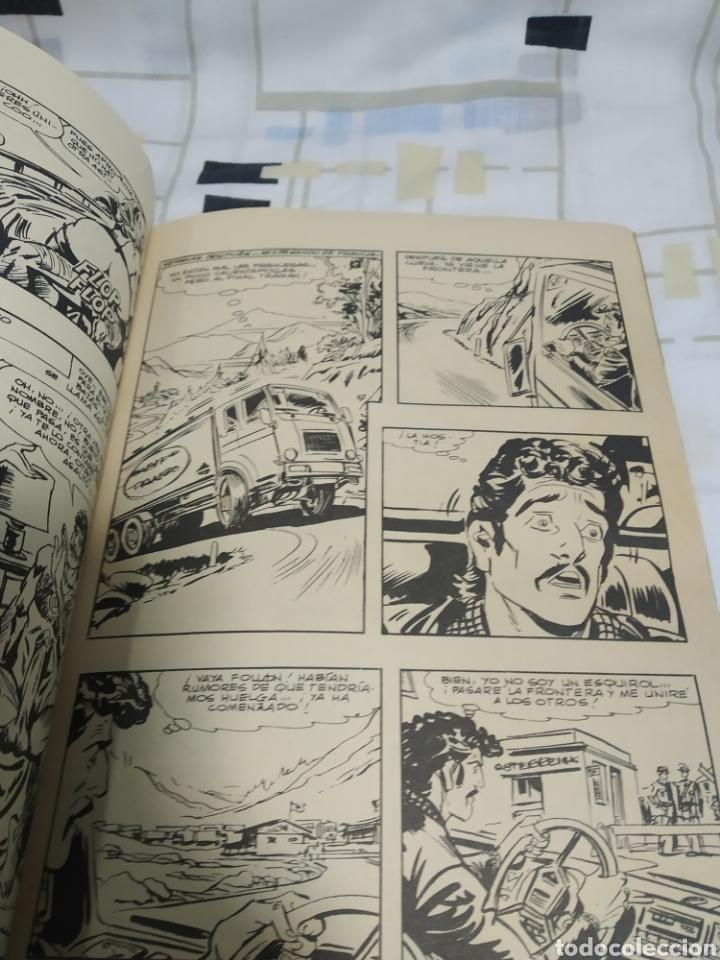 Cómics: 4 COMICS ERÓTICOS - Foto 25 - 243490955