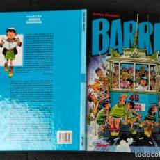 Cómics: BARRIO Nº 2 - CARLOS GIMENEZ - GLENAT - TAPA DURA. Lote 244548495