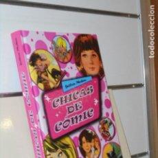 Cómics: CHICAS DE COMIC GUILLEM MEDINA TOMO CARTONÉ - GLENAT OFERTA. Lote 250215055
