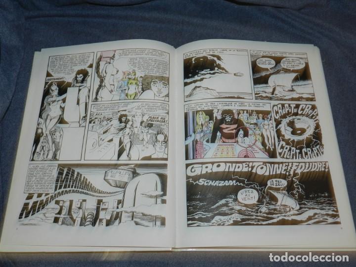 Cómics: (M11) ULYSSE - HOMERE - LOB - PICHARD, COLLECTION MYTHOLOGIE, GLÉNAT, 1981 - Foto 3 - 251327505