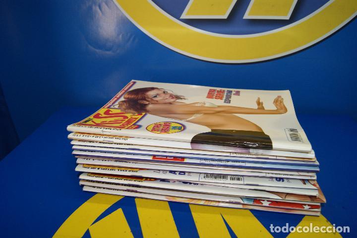 Cómics: Lote Comics KISS comics -eroticos nº 17-27-57-58-62-69-70-72-80-81-102-153-165 - Foto 6 - 251906995