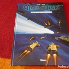 Cómics: MOBY DICK 2 LA CAZA ( PECAU PAHEK ) ¡MUY BUEN ESTADO! GLENAT TAPA DURA. Lote 253634645