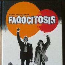 Cómics: FAGOCITOSIS MRACOS PRIOR & DANIDE. Lote 254484680