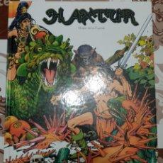 Cómics: HAXTUR: VICTOR DE LA FUENTE: GLENAT. Lote 254844185