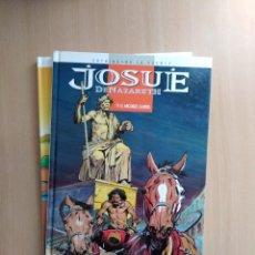 Cómics: JOSUÉ DE NAZARETH 1 - 2. COTHIAS / DE LA FUENTE. Lote 257691385