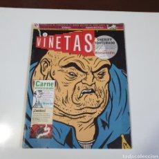Cómics: CÓMIC, VIÑETAS, NUM. 2,. Lote 262933495