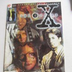Cómics: THE X-FILES Nº 3 (GLÉNAT 1996) DE PETRUCHA Y ADLARDAR X97. Lote 263021290