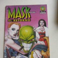 Cómics: LA MASCARA THE MASK EL RETORNO Nº 2 DE 4 - NORMA ARX46. Lote 263051395