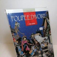 Cómics: COMIC POUPEE D'IVOIRE TOMO 1: NUITS SAUVAGES EDIT.GLENAT. Lote 263558530
