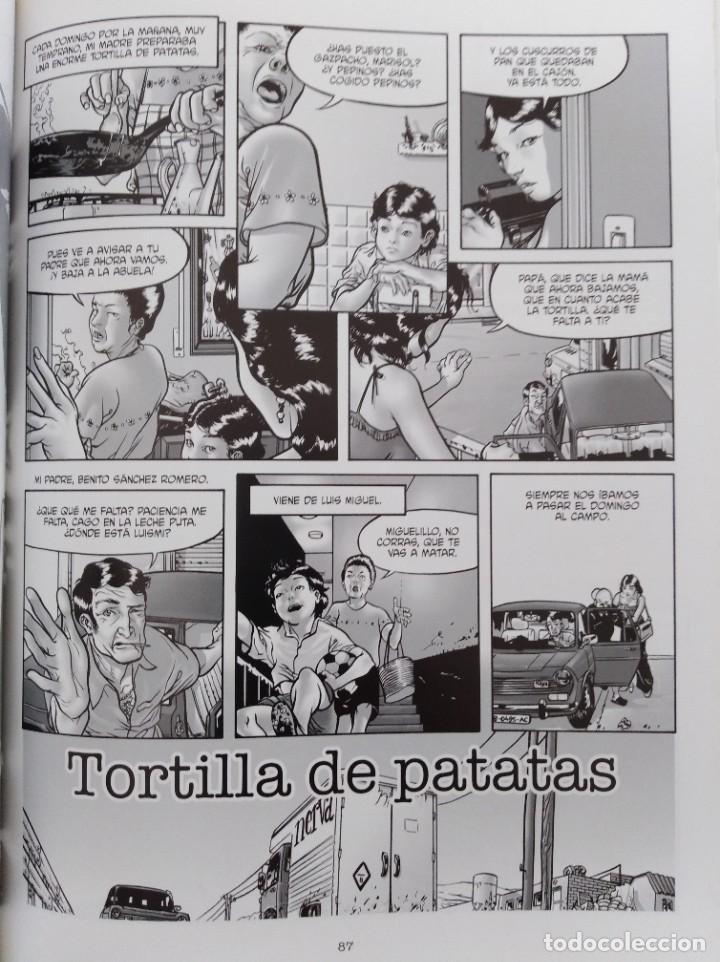 Cómics: MORBO. Bernardo Muñoz - Foto 7 - 266357283