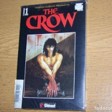 Cómics: THE CROW COMPLETA 4 Nº. Lote 268280854