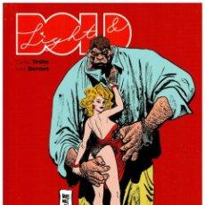 Comics: LIGHT & BOLD -TRILLO / BERNET- GLENAT. PERFECTO.. Lote 269296168