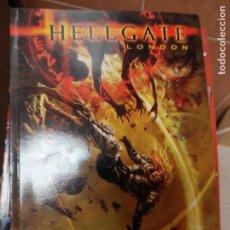 Comics: HELLGATE LONDON , GLENAT.. Lote 270309403