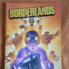 Cómics: BORDERLANDS 03. TANNIS Y LA CAMARA - MIKE NEUMANN/AGUSTÍN PADILLA/ESTHER SANZ. Lote 270607758