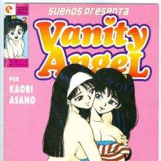 Cómics: GLENAT. VANITY ANGEL. 2. MANGA.. Lote 271171108