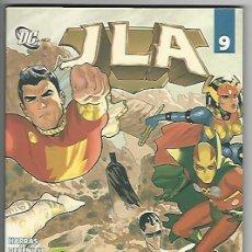 Fumetti: PLANETA. JLA 2003. 9. Lote 271331923