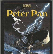 Comics: GLENAT. PETER PAN. 3.. Lote 271332438
