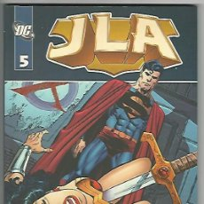 Cómics: PLANETA. JLA 2003. 5. Lote 271349778