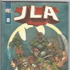 Fumetti: PLANETA. JLA 2003. 8. Lote 271354823