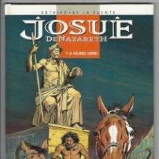 Cómics: GLENAT. JOSUE DE NAZARETH. 2.. Lote 271342338