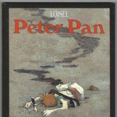 Cómics: GLENAT. PETER PAN. 2.. Lote 271349813