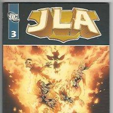 Cómics: PLANETA. JLA 2003. 3. Lote 271354818